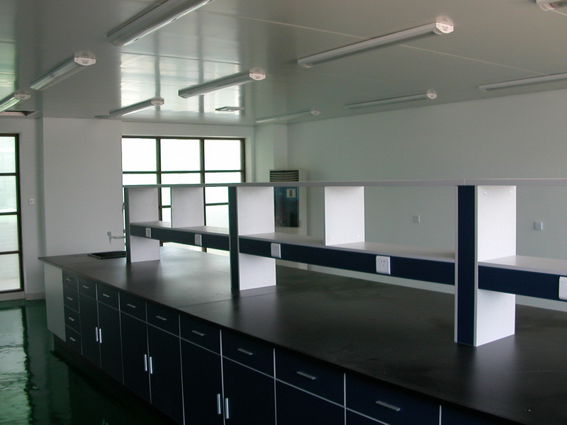 理化试验室_p2p3微生物实验室,动物实验室的设计施工